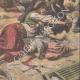 DETTAGLI 06 | Cristiani armeni massacrati ad Adana - Turchia - 1909