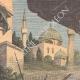 DETTAGLI 01 | Controrivoluzione ottomana - Un ufficiale ucciso dai suoi marinai - Turchia - 1909