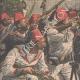 DETTAGLI 02 | Controrivoluzione ottomana - Un ufficiale ucciso dai suoi marinai - Turchia - 1909