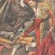 DETAILS 04 | Tragic bullfight in Seville - Spain - 1909