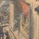 DETTAGLI 05 | Una donna si lancia da una finestra per fuggire dal fuoco a Marsiglia - 1909