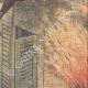 DETTAGLI 06 | Una donna si lancia da una finestra per fuggire dal fuoco a Marsiglia - 1909