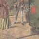 DETTAGLI 05 | Incidente su un tram a Clichy - Francia - 1909
