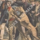 DETAILS 04 | Police raid near the Halles in Paris - 1909