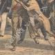 DETAILS 06 | Police raid near the Halles in Paris - 1909