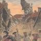 DETTAGLI 01 | Terremoto nel sud della Francia - 1909
