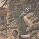 DETALJER 03 | Jordbävning i södra Frankrike - 1909