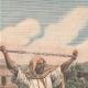 DETALJER 01 | Tre avrättningar i Bossuet - Dhaya - Algeriet - 1909