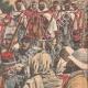 DETALJER 04 | Tre avrättningar i Bossuet - Dhaya - Algeriet - 1909