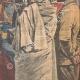 DETALJER 06 | Tre avrättningar i Bossuet - Dhaya - Algeriet - 1909