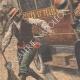DETTAGLI 02 | Le auto delle ufficio postale seminano terrore a Parigi - Francia - 1909