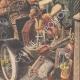 DETTAGLI 04 | Le auto delle ufficio postale seminano terrore a Parigi - Francia - 1909