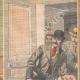 DETAILS 03 | Two police officers killed by a criminal on rue de la Folie-Méricourt in Paris - France - 1909