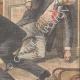 DETAILS 04 | Two police officers killed by a criminal on rue de la Folie-Méricourt in Paris - France - 1909