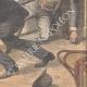 DETAILS 06 | Two police officers killed by a criminal on rue de la Folie-Méricourt in Paris - France - 1909