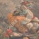 DETALJER 01 | Striden mot det spanska artilleriet mot Rif Moors i Melilla - Spanien