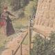 DETTAGLI 05 | Un bambino ucciso dall'ala di un mulino in Prussia - 1909