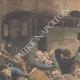 DETAILS 01   Railway accident in Longjumeau - France - 1909
