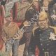 DETAILS 02 | Bildeston firemen' wedding procession - England - 1909