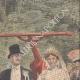 DETAILS 03 | Bildeston firemen' wedding procession - England - 1909