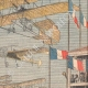 DETTAGLI 03   Grande Semaine d'aviation - Dimostrazione aeronautica a Betany - Francia - 1909