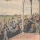 DETTAGLI 06   Grande Semaine d'aviation - Dimostrazione aeronautica a Betany - Francia - 1909