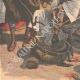 DETTAGLI 05 | Il sultano Mulay Hafid sta torturando i sostenitori di Rogui a Fes - Marocco - 1909