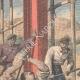 DETTAGLI 01 | Caccia al cinghiale nella stazione di Neussargues - Francia - 1909