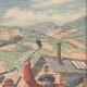 DETTAGLI 03 | Caccia al cinghiale nella stazione di Neussargues - Francia - 1909