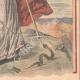 DETTAGLI 06 | La bandiera francese, simbolo del patriottismo - Francia
