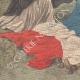 DETTAGLI 05 | Il dirigibile République cade a Trevolo - Francia - 1909