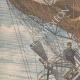 DETALLES 02 | El dirigible République cae en Trévol - Francia - 1909