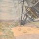 DETALLES 05 | El dirigible République cae en Trévol - Francia - 1909