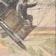 DETALLES 06 | El dirigible République cae en Trévol - Francia - 1909