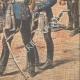 DETTAGLI 06 | Costruzione di un cannone contro dirigibili a Meppen - Germania - 1909