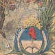 DETAILS 06 | Inauguration of the José de San Martín's monument in Boulogne-sur-mer - France - 1909