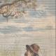 DETTAGLI 03   Due ubriaconi coprono un ragazzo col formice in Eymoutiers - Francia - 1909