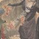 DETTAGLI 04 | Una donna sepolta nel crollo della strada a Parigi - Francia - 1909