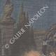 DETTAGLI 01   Errore nel cimitero di Pessac - Francia - 1909