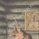 DETTAGLI 03 | Un Ufficiale giudiziario rinchiuso con i lupi in Russia - 1909