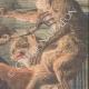 DETTAGLI 04 | Un Ufficiale giudiziario rinchiuso con i lupi in Russia - 1909