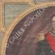 DETALJER 01 | Porträtt av Manuel II Kung av Portugal (1889-1932)