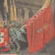 DETALJER 06 | Porträtt av Manuel II Kung av Portugal (1889-1932)