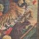 DETTAGLI 04 | Colonizzazione della Corea da parte del Giappone - Le tigri terrorizzano - 1909