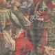 DETTAGLI 02 | Omaggio ai Veterani della Guerra del 1870 - Francia - 1909