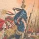 DETTAGLI 03 | Omaggio ai Veterani della Guerra del 1870 - Francia - 1909