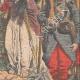 DETTAGLI 04 | Omaggio ai Veterani della Guerra del 1870 - Francia - 1909