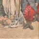 DETTAGLI 06 | Omaggio ai Veterani della Guerra del 1870 - Francia - 1909