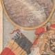 DETTAGLI 02 | Ritratto di Alberto I re del Belgio e sua moglie Elisabetta di Baviera