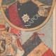 DETTAGLI 04 | Ritratto di Alberto I re del Belgio e sua moglie Elisabetta di Baviera